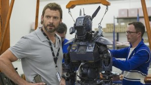 ALL PASSES CLAIMED – Advance Screening Passes to 'CHAPPIE' in DALLAS, TX