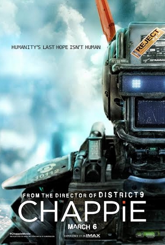 Chappie Theatrical