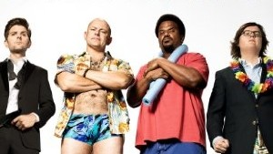 ALL PASSES CLAIMED – Advance Screening Passes to 'HOT TUB TIME MACHINE 2' in HOUSTON, TX