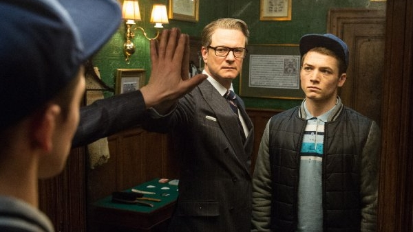 KINGSMAN_The Secret Service Header