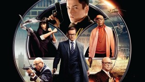 La-La Land Records Releases Henry Jackman's KINGSMAN and INTERVIEW Scores