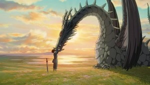 Off the Shelf…'Tales From Earthsea'