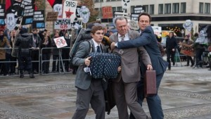 ALL PASSES CLAIMED – Advance Screening Passes to 'UNFINISHED BUSINESS' in DALLAS, TX