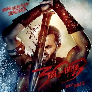 300_Rise of An Empire OST