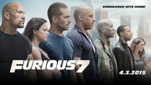 ALL PASSES CLAIMED – Advance Screening Passes to 'FURIOUS 7' in AUSTIN, TX