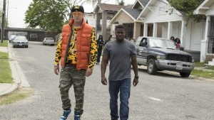 ALL PASSES CLAIMED – Advance Screening Passes to 'GET HARD' in DALLAS, TX