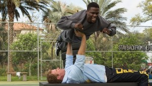 ALL PASSES CLAIMED – Advance Screening Passes to 'GET HARD' in HOUSTON, TX