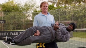ALL PASSES CLAIMED – Advance Screening Passes to 'GET HARD' in AUSTIN, TX