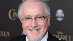 Interview…Film Composer Patrick Doyle Weaves Magic for a Whole New Generation with 'Cinderella'
