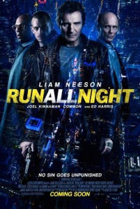 Run All Night Theatrical
