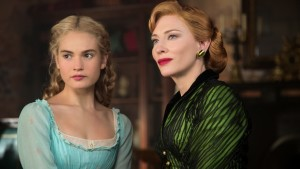 Off the Shelf…Kenneth Branagh's 'Cinderella'