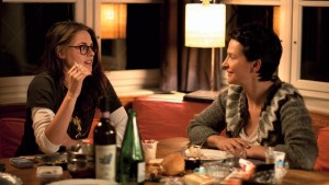 ALL PASSES CLAIMED – Advance Screening Passes to 'CLOUDS OF SILS MARIA' in AUSTIN, TX