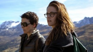 ALL PASSES CLAIMED – Advance Screening Passes to 'CLOUDS OF SILS MARIA' in DALLAS, TX