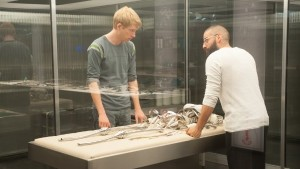 ALL PASSES CLAIMED – Advance Screening Passes to 'EX MACHINA' in METAIRIE, LA