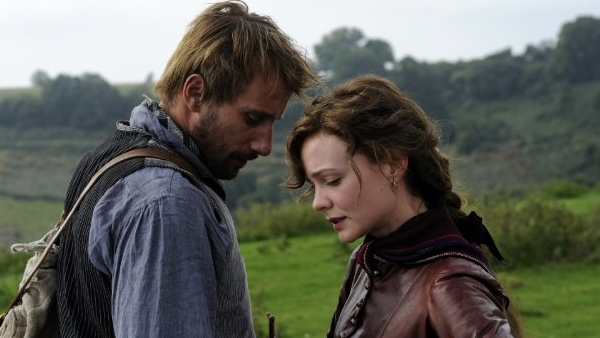 Far From the Madding Crowd Header