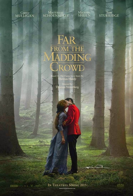 Far From the Madding Crowd Theatrical