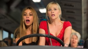 ALL PASSES CLAIMED – Advance Screening Passes to 'HOT PURSUIT' in HOUSTON, TX