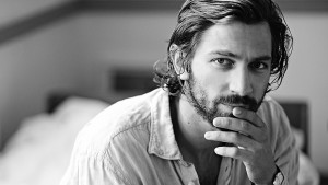 Video Interview…Michiel Huisman on the Understated Magic of 'The Age of Adaline'