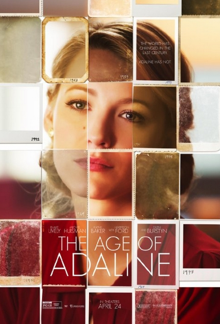 The Age of Adaline Theatrical