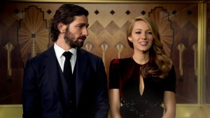 G-S-T Review…The Age of Adaline