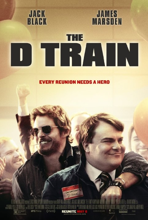 The D_Train Theatrical