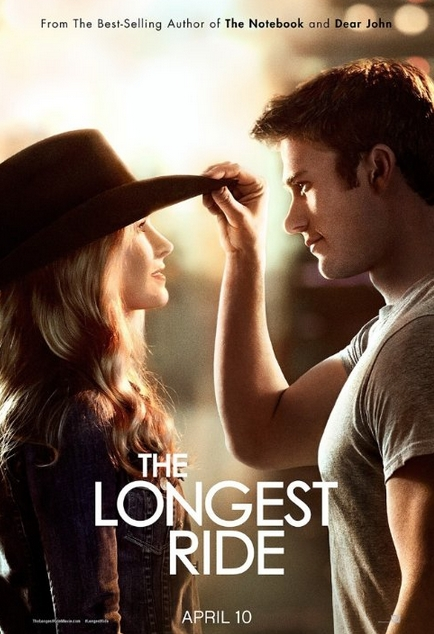 The Longest Ride Theatrical