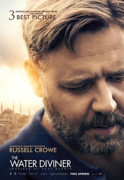 The Water Diviner Theatrical