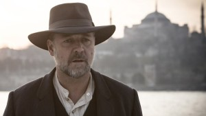 ALL PASSES CLAIMED – Advance Screening Passes to 'THE WATER DIVINER' in DALLAS, TX