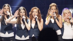 G-S-T Review…Pitch Perfect 2