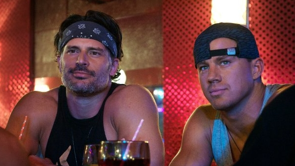 Magic MikeXXL Header
