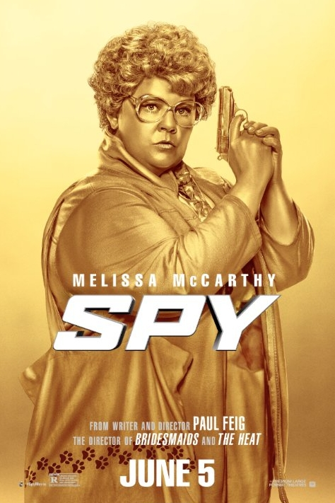 Spy Theatrical