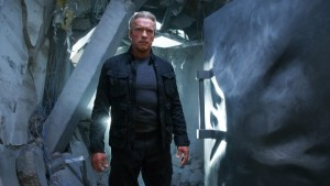 ALL PASSES CLAIMED – Advance Screening Passes to 'TERMINATOR GENISYS' in HOUSTON, TX