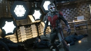 ALL PASSES CLAIMED – Advance Screening Passes to Marvel's 'ANT-MAN' in DALLAS and PLANO, TX