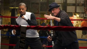 Sweet Trailer…Rocky Spin-off 'Creed'