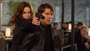 ALL PASSES CLAIMED – Advance Screening Passes to 'MISSION: IMPOSSIBLE – ROGUE NATION' in AUSTIN, TX