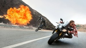 ALL PASSES CLAIMED – Advance Screening Passes to 'MISSION: IMPOSSIBLE – ROGUE NATION' in SAN ANTONIO, TX