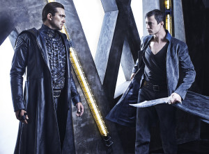Dominion- Season 1