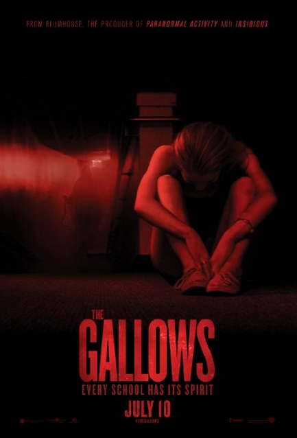 The Gallows Theatrical