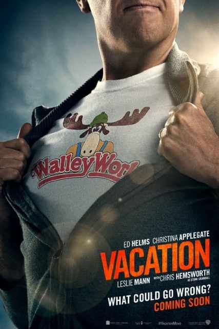 Vacation Theatrical