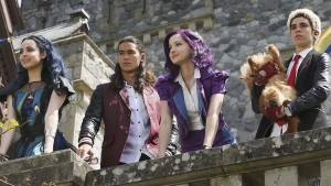 Off the Shelf…Disney's 'Descendants'