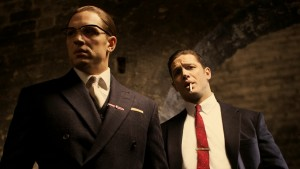 Sweet Trailer…Tom Hardy is Twice As Nice in 'Legend'
