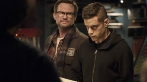 Mr Robot still
