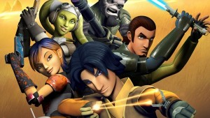 CONTEST CLOSED – Win A Copy of 'Star Wars Rebels' Season One on Blu-Ray