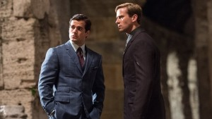 ALL PASSES CLAIMED – Advance Screening Passes to 'THE MAN FROM U.N.C.L.E.' in AUSTIN, TX