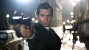 ALL PASSES CLAIMED – Advance Screening Passes to 'THE MAN FROM U.N.C.L.E.' in DALLAS, TX