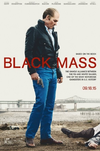 Black Mass THEATRICAL