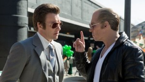 ALL PASSES CLAIMED – Advance Screening Passes to 'BLACK MASS' in AUSTIN, TX