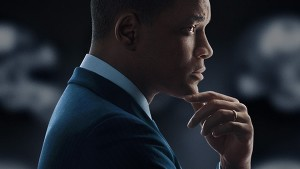 Sweet Trailer…'Concussion'