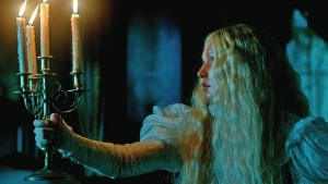 ALL PASSES CLAIMED – Advance Screening Passes to 'CRIMSON PEAK' in DALLAS, TX