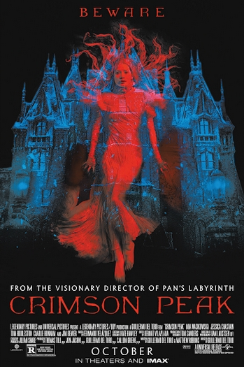 Crimson Peak Theatrical